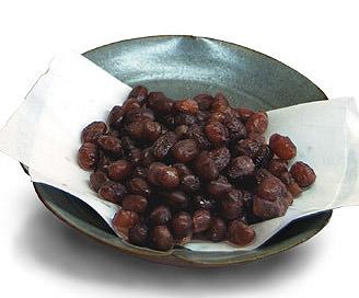 中野本舗甘納豆