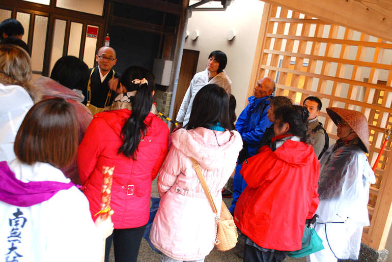 栄福寺 法話
