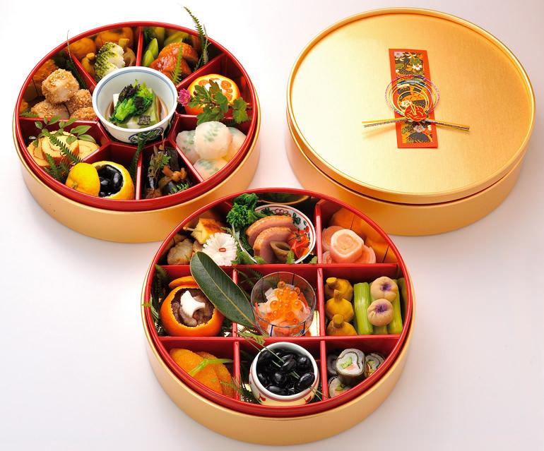おせち料理3