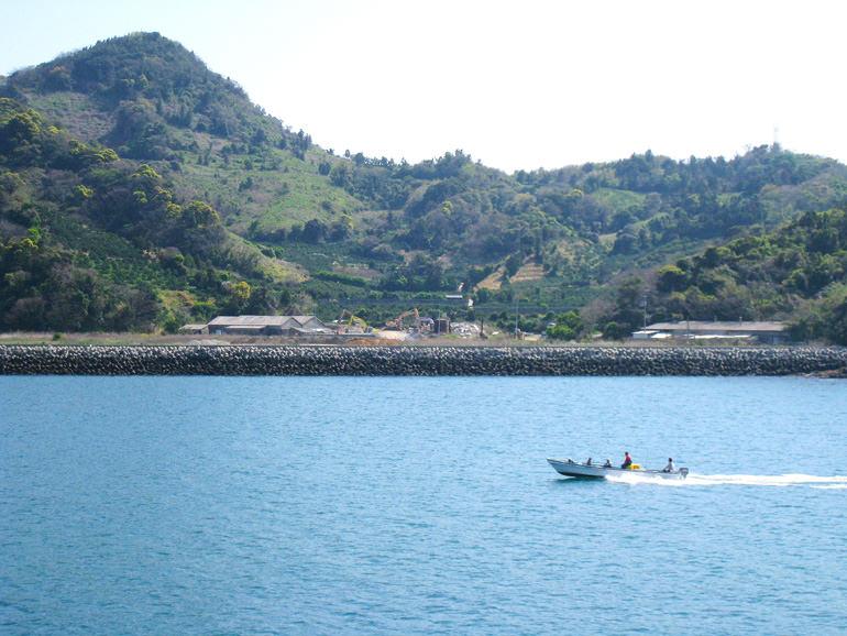 島の風景3